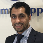 Zak Patel from NWOS service centre